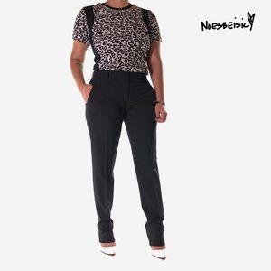 Theory Nabiki Mandatory Pants•Trousers
